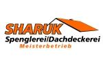 Logo Sharuk Spenglerei / Dachdeckerei GmbH