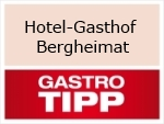 Logo Hotel-Gasthof Bergheimat