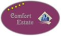 Logo Comfort Living Gesellschaft für Immobilienservice mbH
