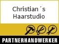 Logo Christian's Haarstudio Inh. Christian Dunz