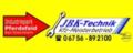 Logo JBK-Technik  Jochen Bohr