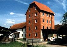 Mühle Wunderlich Inh. Armin Wunderlich