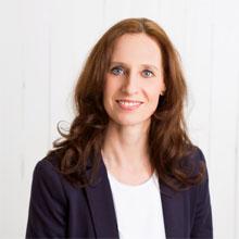 Dr. Iris Geis