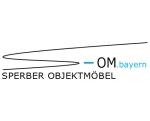 Logo Sperber Objektmöbel