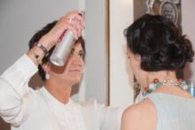 """Salon """"Haare und mehr…"""""""