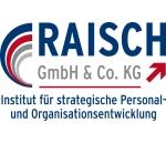 Logo RAISCH GmbH & Co. KG