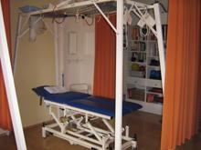 Praxis für Krankengymnastik Doris Kurtenbach