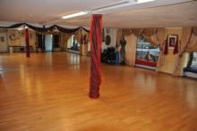 Studio Marrakesch  Orientalische Tanzschule