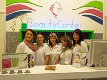 Kosmetik Beauty Center