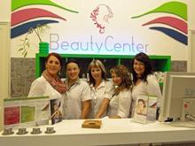 Kosmetik Beauty Center De Felice-Runz