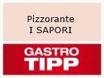 Logo Pizzorante I SAPORI