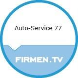 Logo Auto-Service 77