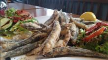Archegono  Griechisches Restaurant