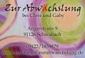 Logo Zur Abwächslung bei Chris und Gaby