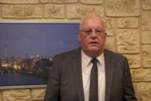 Reinhard Wolf Rechtsanwalt