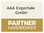 Logo AAA Exportale GmbH