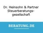 Logo Dr. Heinsohn & Partner  Steuerberatungsgesellschaft mbB
