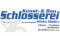 Logo Bauschlosserei Mirko Müller