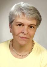Rechtsanwältin und Notarin  Elisabeth Korte-Hirschfeld