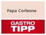 Logo Papa Corleone
