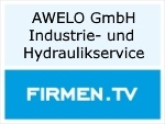 Logo AWELO GmbH  Industrie- und Hydraulikservice