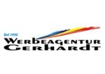 Logo Werbeagentur Gerhardt