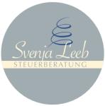 Logo Svenja Leeb  Steuerberatung & Coaching