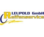 Logo Reifenservice Leupold GmbH