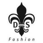 Logo D & S Fashion
