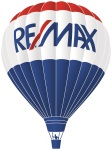 Logo RE/MAX in Regensburg real estate GmbH & Co. KG