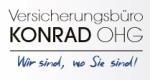 Logo Versicherungsbüro Konrad OHG