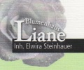 Logo Blumenhaus Liane