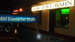 Logo Zur U-Bahn  Inh. Marion Graf-Klincke