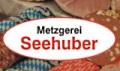 Logo Metzgerei Seehuber