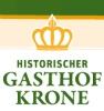 Logo Hotel Landgasthof Krone GmbH