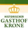Logo Hotel Landgasthof Krone GmbH