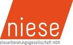 Logo Niese Steuerberatungsgesellschaft mbH