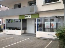 DKV Deutsche Krankenversicherung AG  Andreas Heim