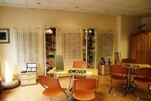 Niediek GbR Studio für Augenoptik
