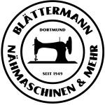Logo Blättermann GmbH
