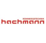 Logo hachmann  Rohrbiegetechnik GmbH & Co.KG