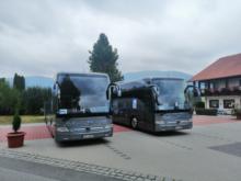 Busreisen  Johann Spangler GmbH & Co. KG