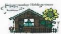 Logo Gaststätte Kleingartenanlage