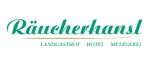 Logo Landgasthof Hotel Räucherhansl
