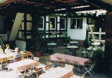 Zum Deutschen Haus