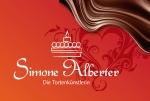 Logo Simone Alberter  Die Tortenkünstlerin