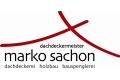 Logo Dachdeckermeister Marko Sachon