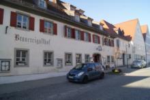 Hotel zum schwarzen Roß und Gutmann Zur Post