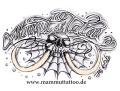 Logo Mammut Tattoo