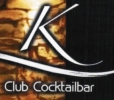 Logo K-Club Cocktailbar